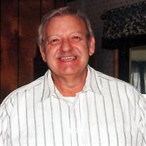 Ronald Eastman DeNoe