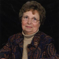 Alice D. Walker