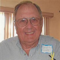 Mr. Doyle Alfred Tillis