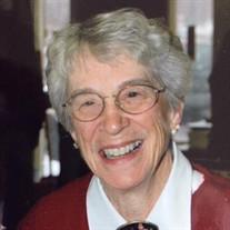 Judy Sanderspree Wetherbee