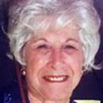 Maria J. Gilberti Lawless