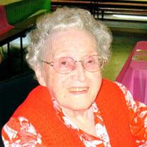 Jessie A. Synovec