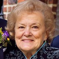 Sandra Lafferty