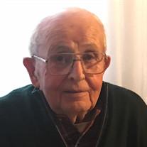Delbert J. Bradt