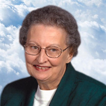 Barbara A. Love