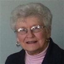 Jenora Sharpe (Buffalo)