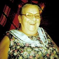 Rachel  Louise Howard