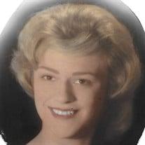 Carol S. Marshall