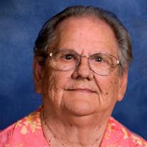 Mary Proctor Crocker