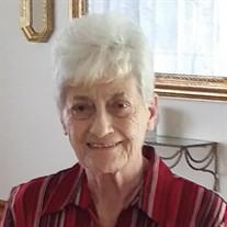 Janet Dillon