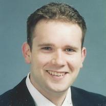 Brian  Geoffrey  Orach