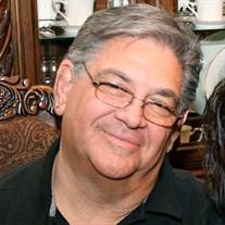 Richard V. D'Apuzzo, Sr.