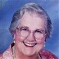 Ruth Cunningham