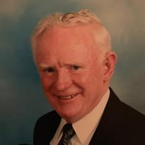 Tom Lee Metcalf