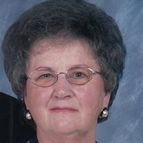 Betty Vernon Wilkins