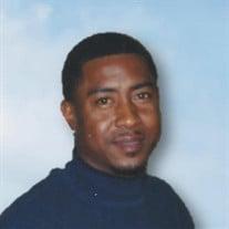 Mr. Roshun Dwayne Palmer