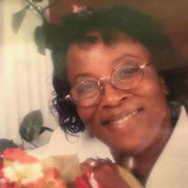 Ms. Margaret Ann Moore