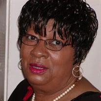 Hersey Mae McFarlin