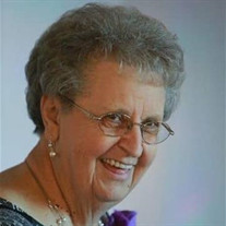 Marilyn Louise Darlage