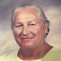 Patricia Craggs