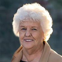 Betty Fern King
