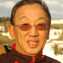 "Edmund Pui-Leung ""Ed"" Woo"
