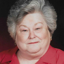 Cheryl Ann Sansom