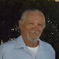 Joe Wayne Gersch Sr.