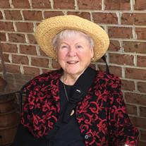 Beverly Jane Kalkwarf