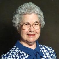 Marie Annette Capp