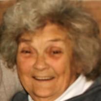 Bernice M.  Hart