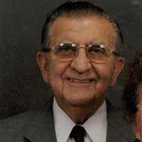 George Eli Abodeely