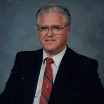 "Rev.  Meril ""Wayne"" Pruitt"