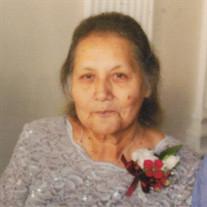 Guadalupe R. Samaniego
