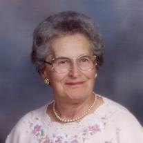 MARY ANN BONEZZI
