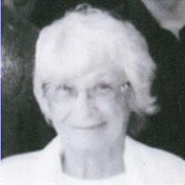 """Barbara """"Bob"""" A. Diehl"""