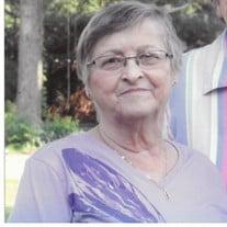 Shirley Charline Vangilder