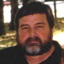 Mr. Rodney John Jackson
