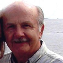 Mr. Paul Eugene Buoymaster