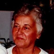 Mrs. Yolanda Smith