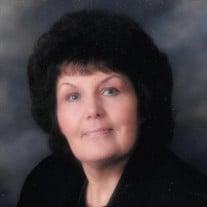 Donna Marie (Deeringer) Thornburg