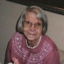 Phyllis Joann Davis
