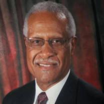 Joseph Louis Matthews Sr.