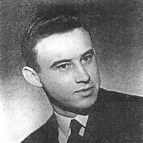 Stanley  Eugene Goodell