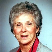 Dorothy Koontz Jones