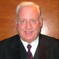Ronald Gene Meeks
