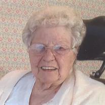 Blanche E. Bushey