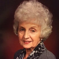 Mrs. Joan Lusk Powell