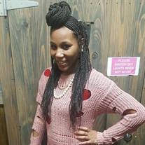 Ms. Kaquana Denetra Armstrong