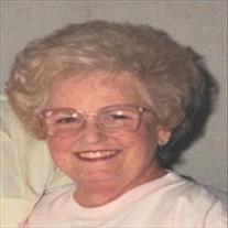 Margaret Joan Nichols